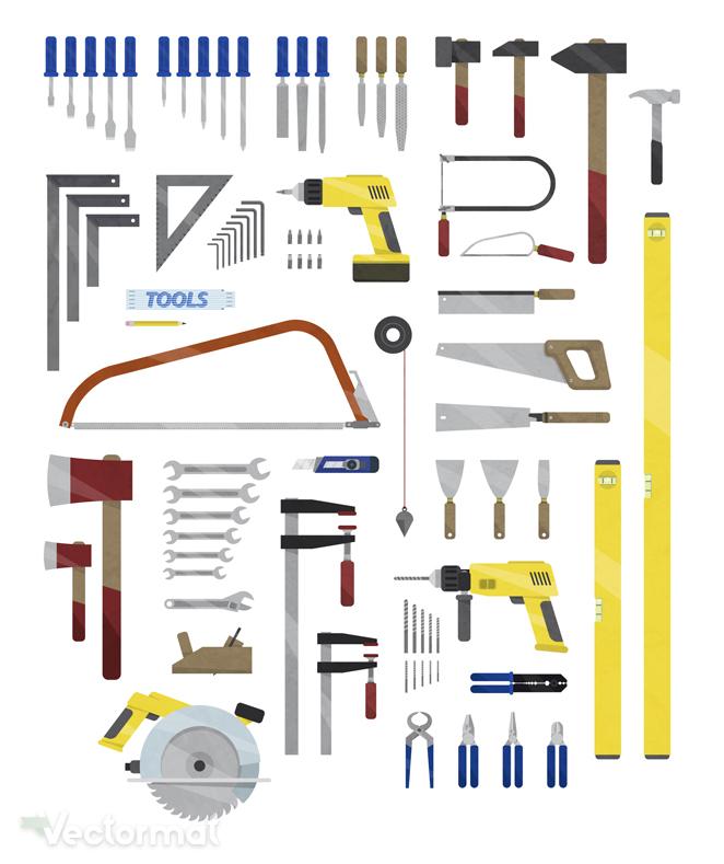 Tools_vect